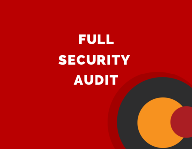 Full Security Audit